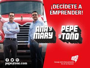 Pepe y Toñoi
