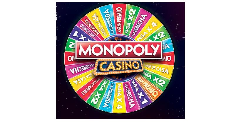 Hasbro Lanza Monopoly Casino Vive La Experiencia De Ser Millonario