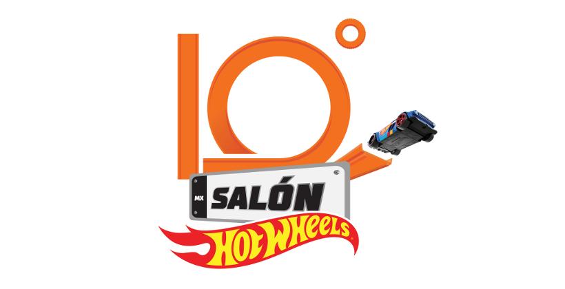 Conexion 360 sal n hot wheels los d as 6 7 y 8 de octubre en el palacio de los deportes for 9 salon de hot wheels