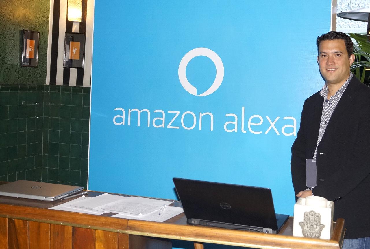 Amazon lanza Alexa y Echo f95d00caccd