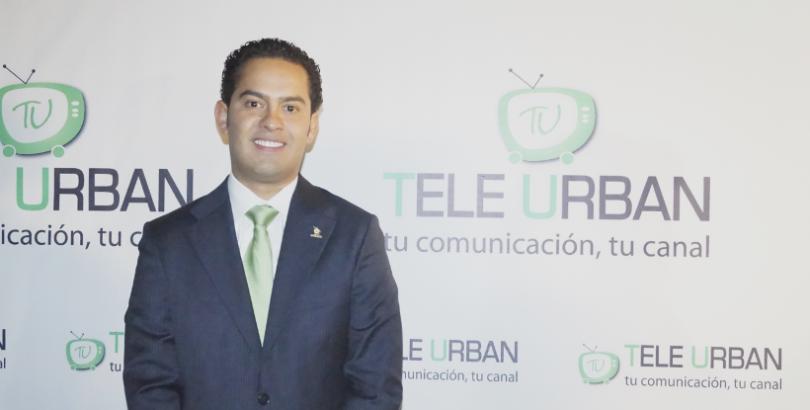 Conexion 360 | Entrevista Exclusiva con TELEURBAN/ vicepresidente | Conexion 360