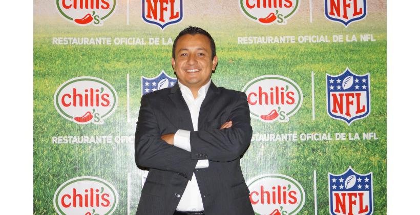 El  Restaurante Oficial de la NFL en México  c093959082f